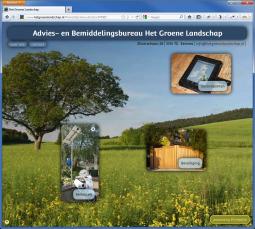 Advies- en Bemiddelingsbureau Het Groene Landschap