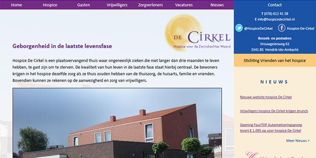 Hospice De Cirkel