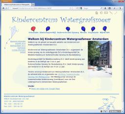 Kindercentrum Watergraafsmeer Amsterdam