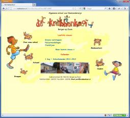 De Krabbenkooi