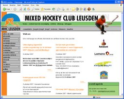 Mixed Hockeyclub Leusden