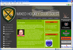 Mixed Hockey Club Soest