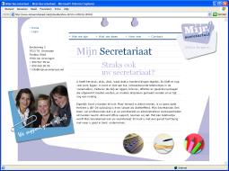 Mijn secretariaat
