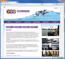 Overmeer Transport Group
