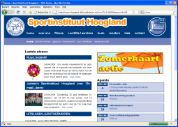 Sportinstituut Hoogland