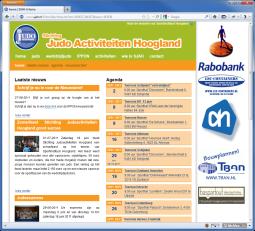 Stichting Judo Activiteiten Hoogland