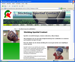 Stichting Sportief Contact