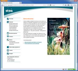 Stoa Organisatie-adviseurs