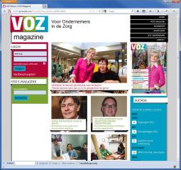 VOZ Magazine